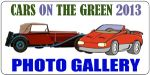 Bardwell Cars on the Green 2013